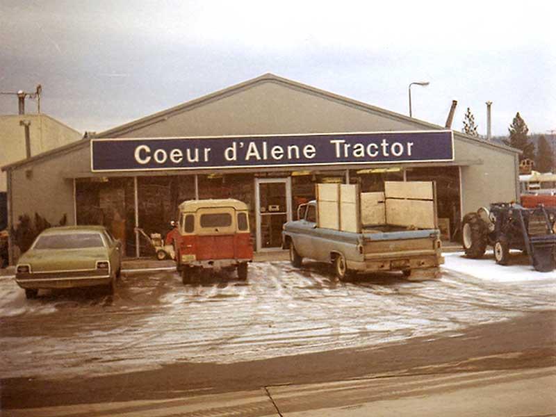 CDA Tractor Moves