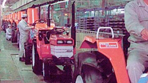 CDA Tractor Adds Kubota