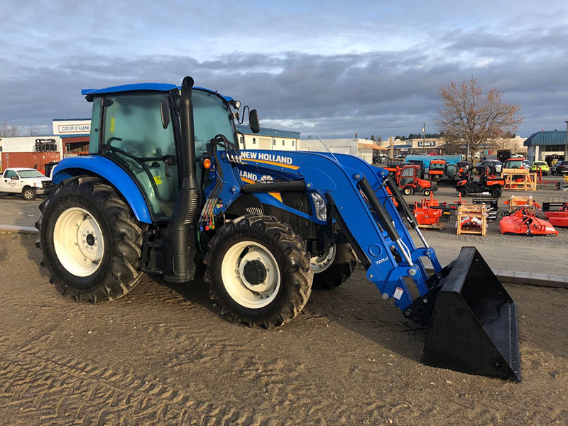 New Holland Powerstar 95